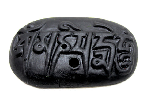 Om Mani Incense Burner