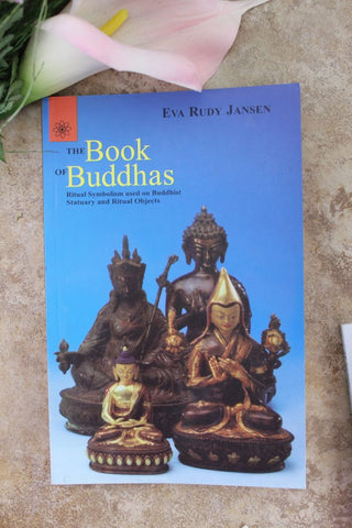 The Book of Buddhas