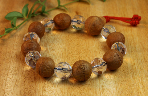 Enlightenment Crystal Bracelet