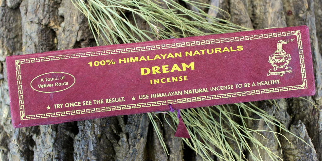 Dream Incense