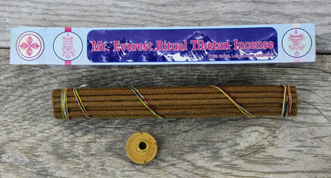 Mt. Everest Ritual Tibetan Incense