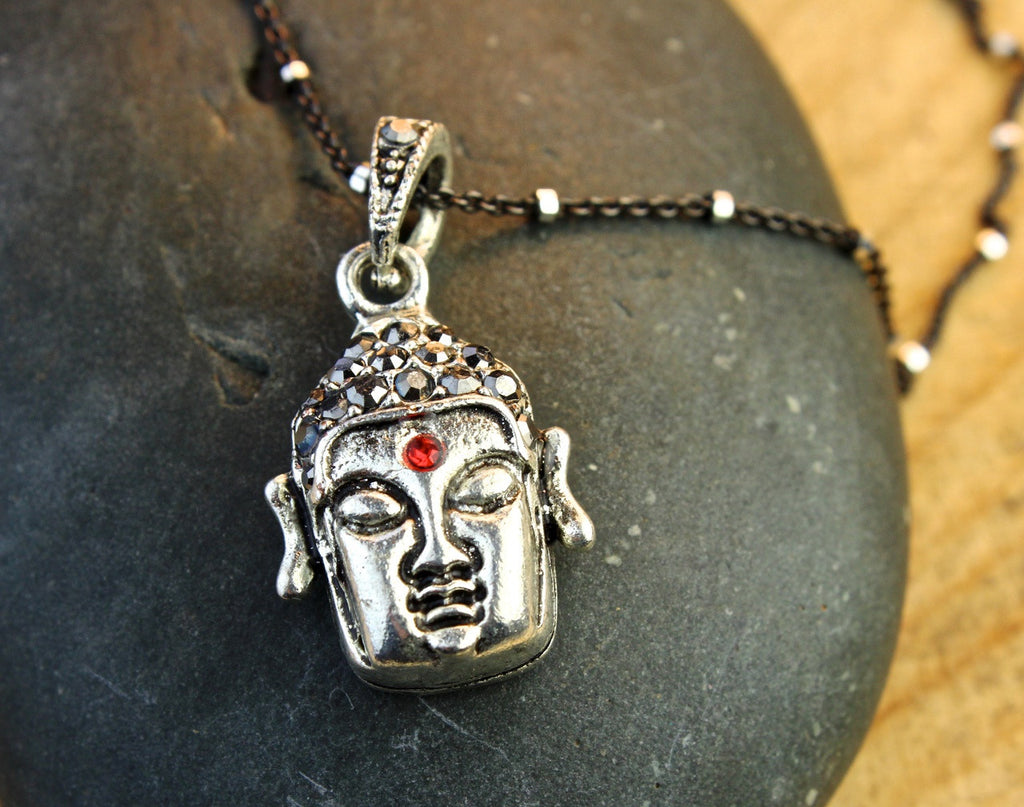 Buddha Nature Necklace