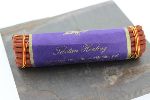 Tibetan Healing Incense from Kopan Nunnery