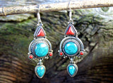 Belbari Earrings