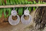 Daisy Hill Tribe Earrings