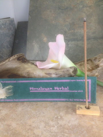 Himalayan Herbal Incense Stick