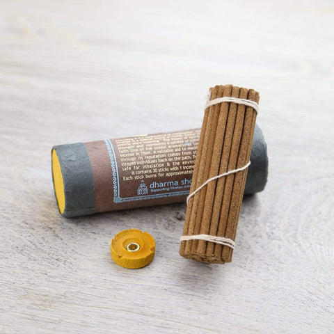 Chenrezig Natural Cedar Incense