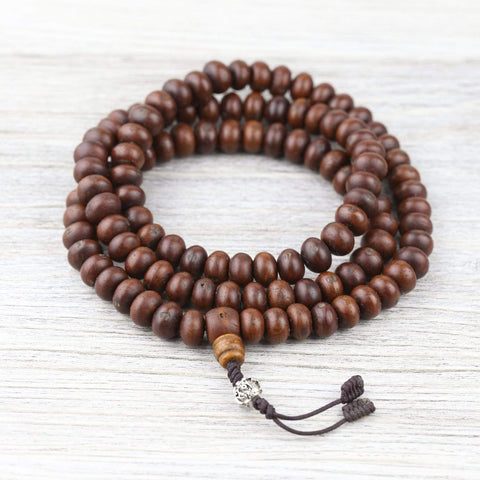 Mala Beads Bodhi Compassion Mala ML684