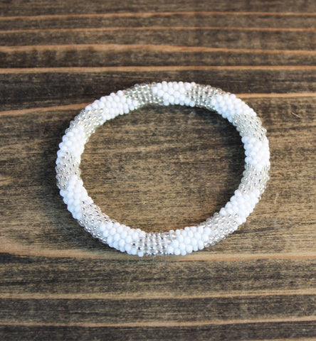 Earthquake Relief Bracelet-Everest