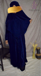 Robe Zuri Set 2.0 - Navy