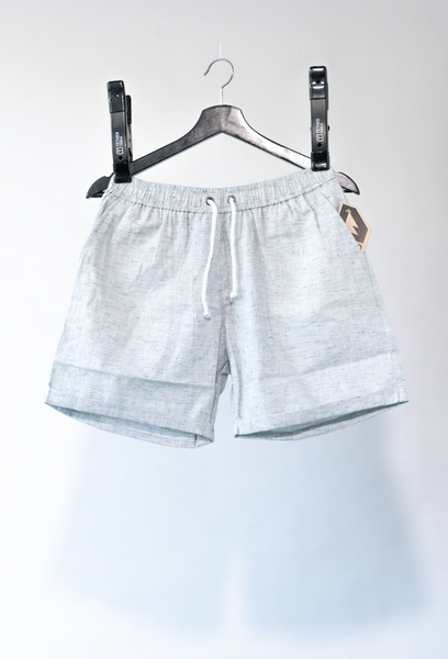 Shorts Rishi Madka Green