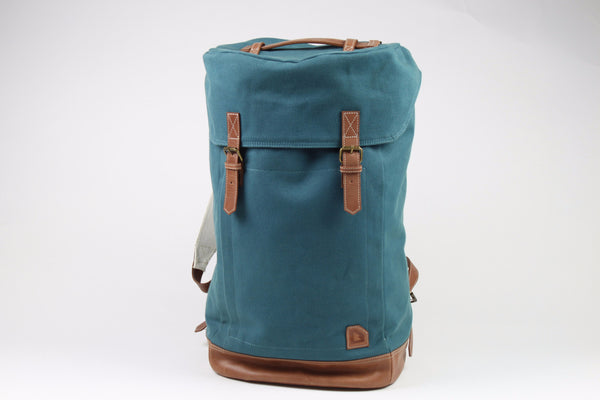 Arniko Backpack Hiking Petrol