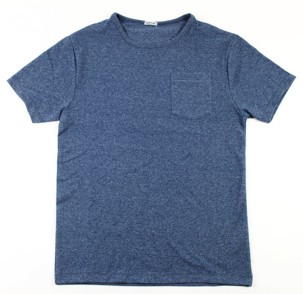 T-Shirt Hari Polo Blue