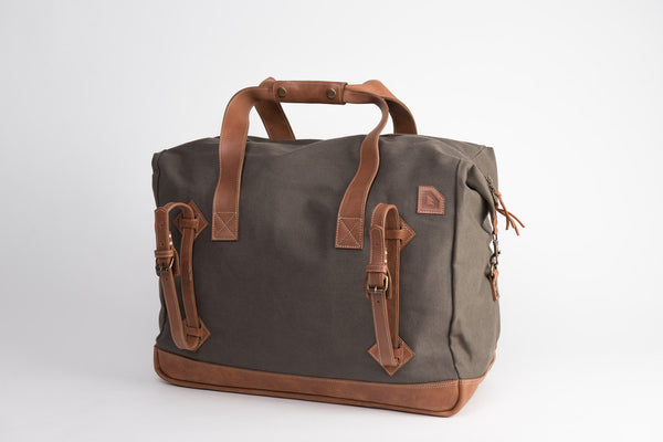 Arniko Weekender Big Brown