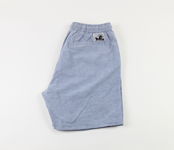 Shorts Shikar Light Blue