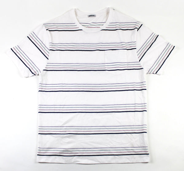 T-Shirt Hari Striped
