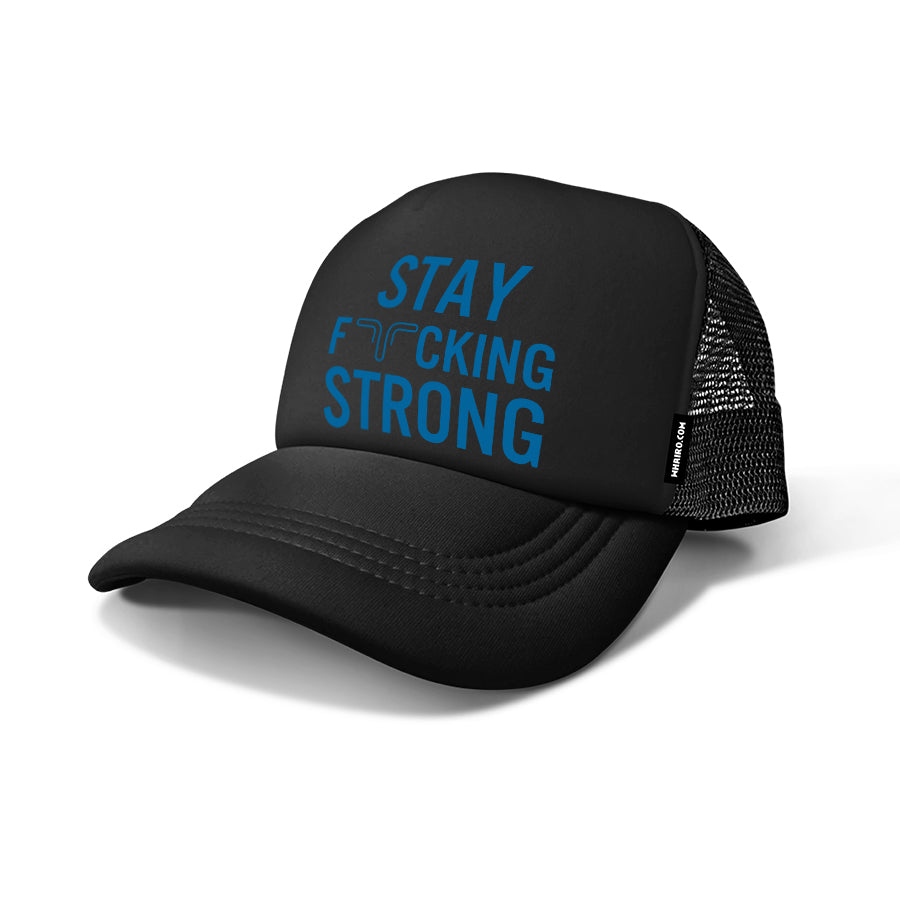 Gorra Stay Fcking Strong