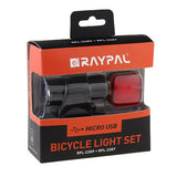 Pack de luces Raypal