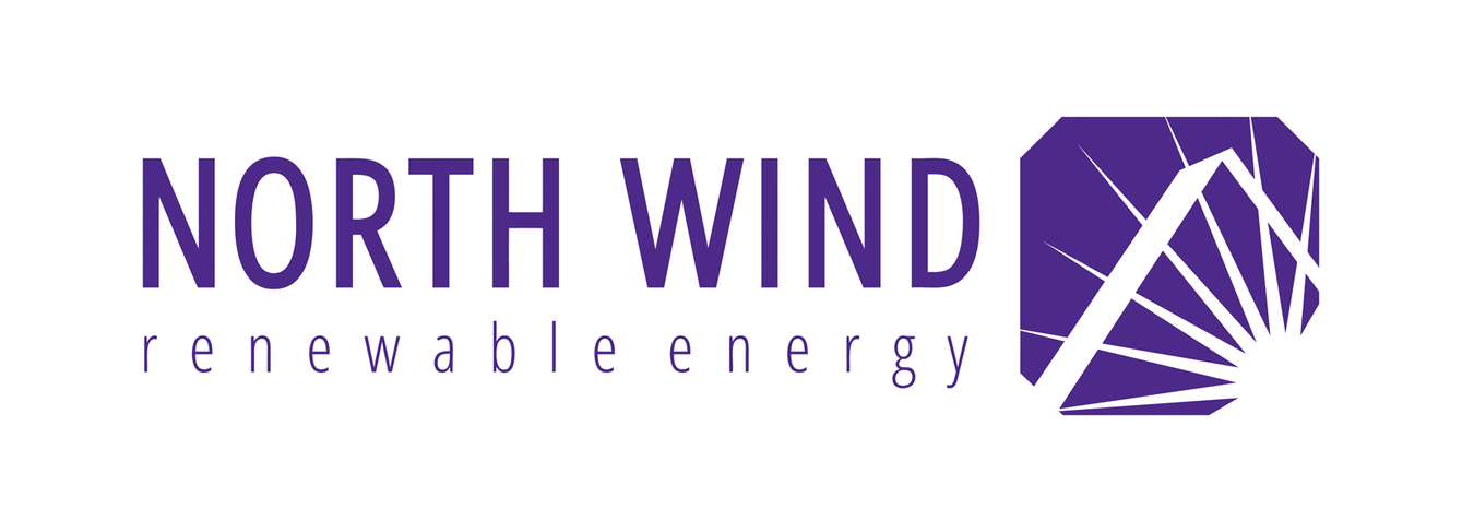 Portable Solar Power from North Wind Renewable Energy
