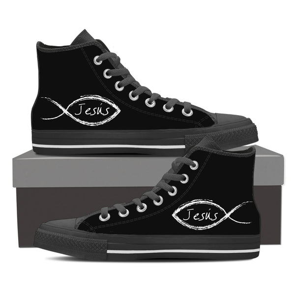 Faith High Top Sneakers (men's)