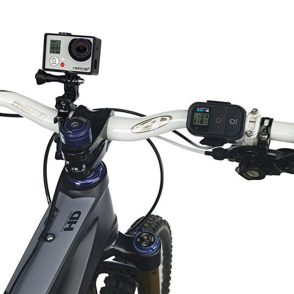 Action Camera Adjustable Bike Mount