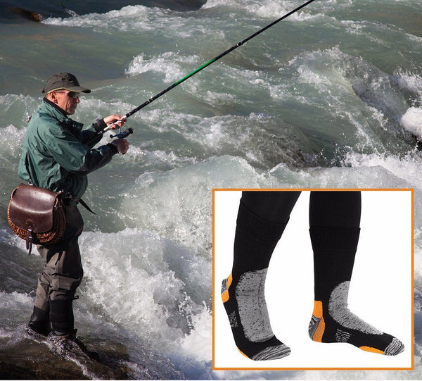 All-Weather Waterproof Socks