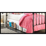 Whitmor Bed Skirt Vinyl Pocket Organizer