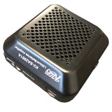 KILAYVOICE Mini PA Speaker System w/Microphone Headset