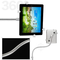 360 Degree Tablet Smartphone Adjustable Floor Stand