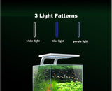 Aqua Innovations 15L Cube Aquarium Kit (Includes Filter + LED Light)