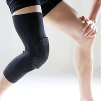 Active Authority High Quality Sports Knee Pad Single