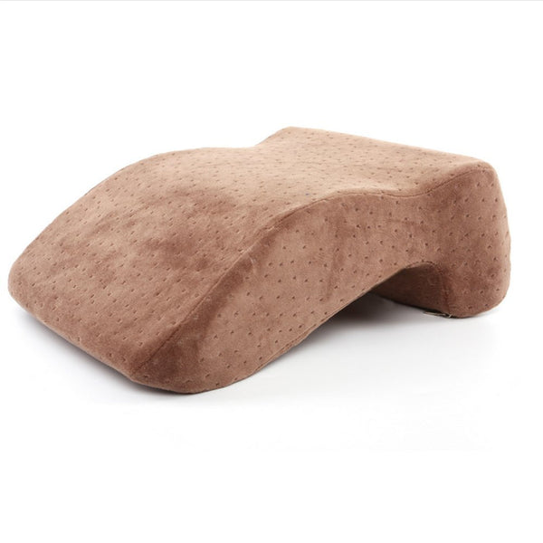Active Authority Memory Foam Travel Stomach Sleeper Pillow