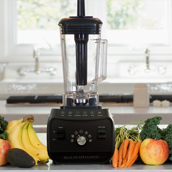 Cook@Home High Performance Multi-function Commercial Blender / Mixer