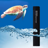 Aqua innovations Automatic Mini Heater for Aquariums, Turtle Habitats and more