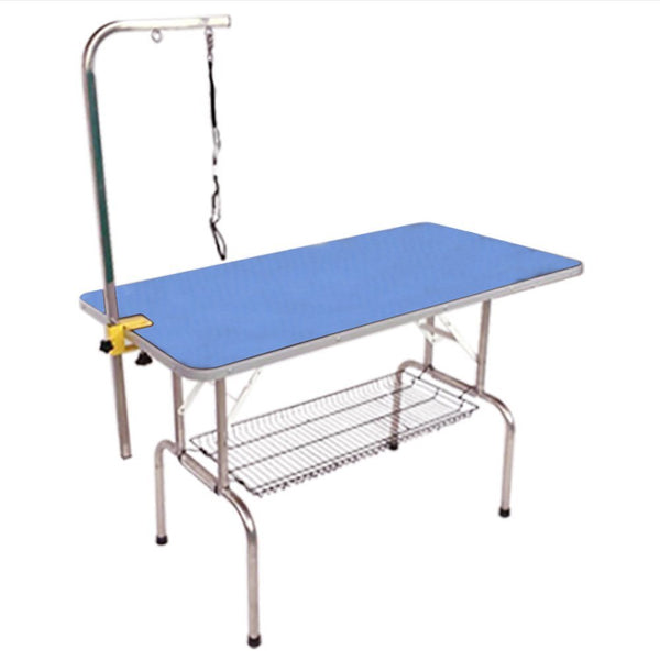 Paw Essentials Large Durable Heavy Duty Dog Pet Grooming Table