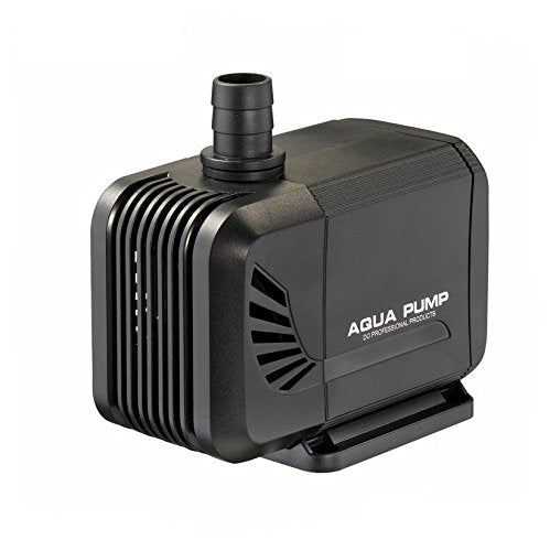 Aqua Innovations 4000L/H 72w Submersible Water Pump for Pond Aquarium, Fish Tank