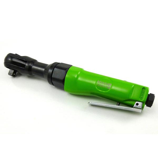 Dynamic Power 3/8 inch Professional Air Ratchet Reversible
