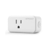 Dynamic Home Wifi Mini Smart Plug Socket - Control your Devices Anywhere (Various Shapes)