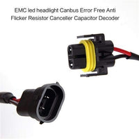 PLW H8/H9/H11 Canbus LED headlight Decoders