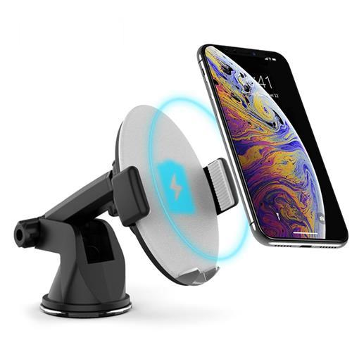 Blackloud Automatic Touch Sensitive Car Mount Wireless Qi Fast Charger Mount