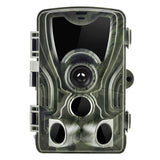 Spoga Hunter Scouting Trail Camera 1080p FHD video 16MP image, 120° Detection angle,  Night Vision