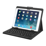 MWGears Universal Case for 8.9''- 10.1'' Tablets with Built-in Bluetooth Keyboard