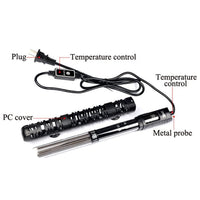 Aqua Innovations 300w Submersible Aquarium Heater with LED Display