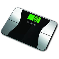 MWGears Digital Body Weight / Body Fat Bathroom Scale