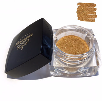 24k Loose Highlighting Powder - Sun Queen - Sarazaar