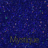 High shine foil pigment - Mystique