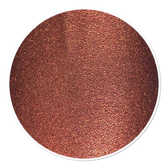 High shine foil pigment - Chestnut