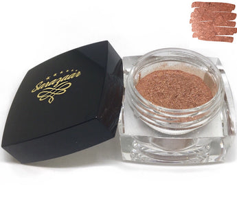 24K Gold Infused Highlighter powder - RoséLux