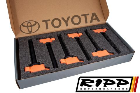 Toyota Coil Packs