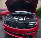 2015 6.4 SRT JEEP Cherokee Supercharger Kit